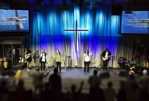 World Of Life Church